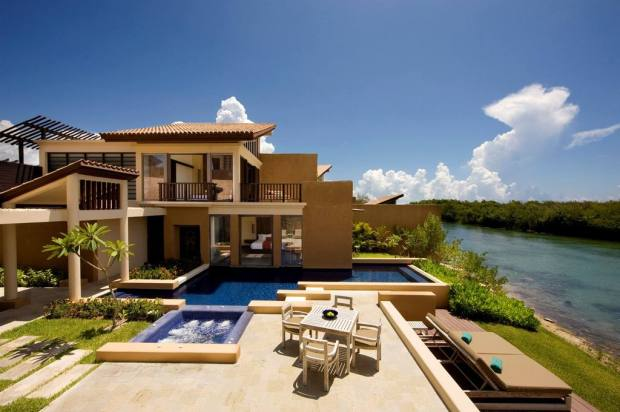 OCEAN CLUB TWO BEDROOM POOL VILLA