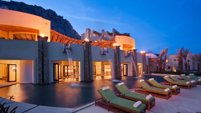 AURIGA SPA, CAPELLA PEDREGAL