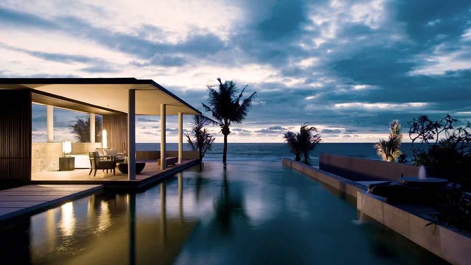 top 10 best luxury resorts in bali indonesia the luxury travel expert. Black Bedroom Furniture Sets. Home Design Ideas