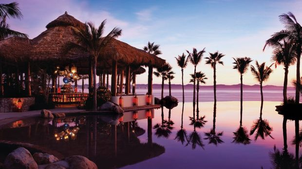 ONE&ONLY PALMILLA LOS CABOS (BEFORE THE HURRICANE)