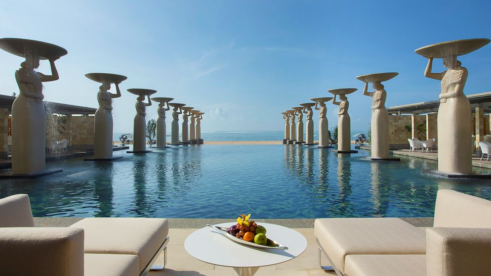 Top 10: best luxury resorts in Bali (Indonesia) - the Luxury