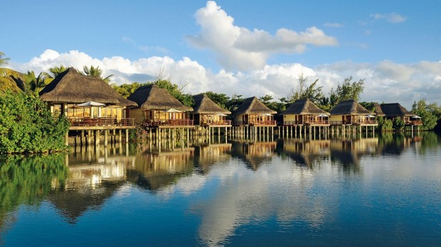 Top 10 world 39 s most beautiful overwater bungalows the for Luxury hotels all over the world