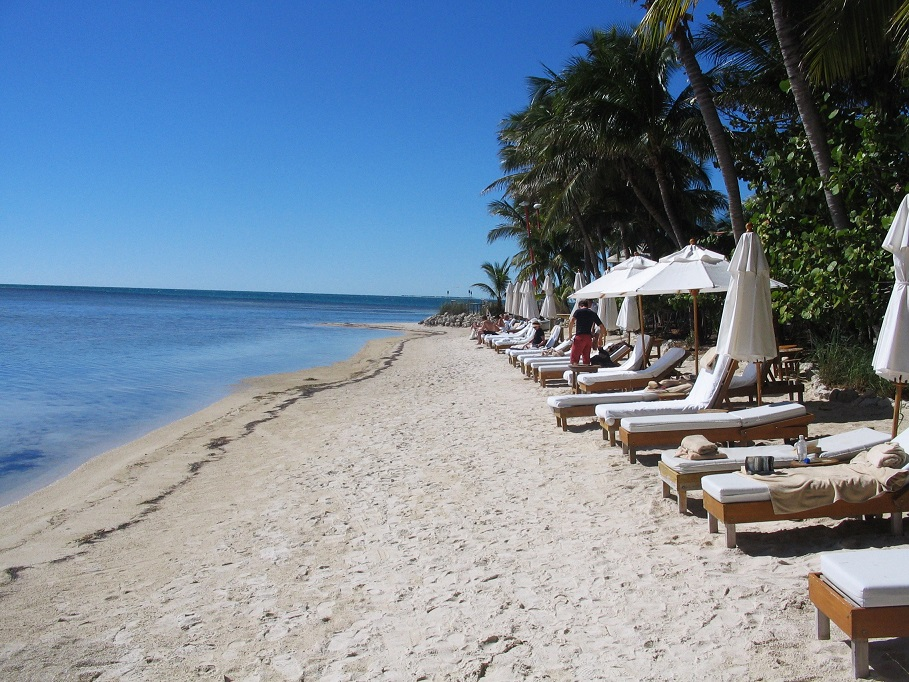Can You Fly From West Palm Beach To Key West