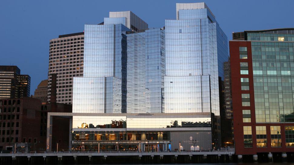 intercontinental boston usa the luxury travel expert. Black Bedroom Furniture Sets. Home Design Ideas