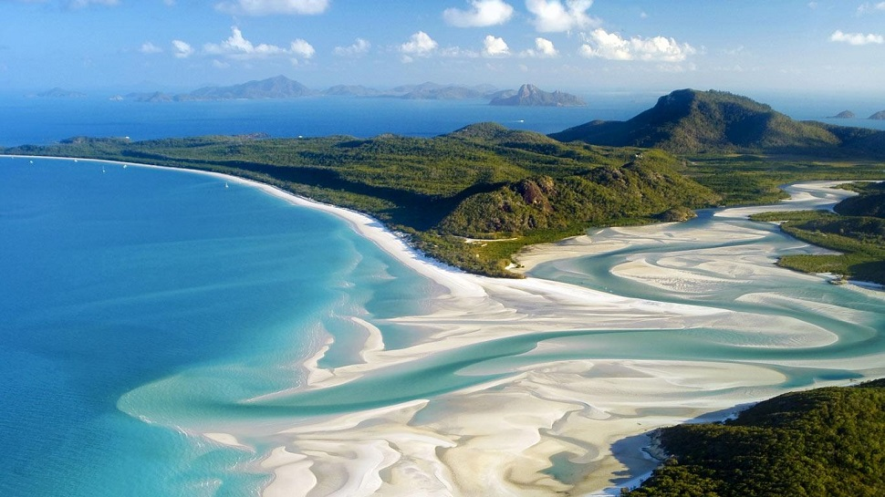Top 10 Most Beautiful Beaches In The World The Luxury Travel Expert