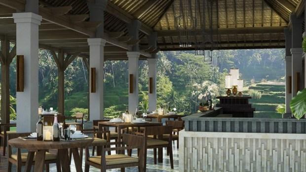 MANDAPA, A RITZ-CARLTON RESERVE, UBUD, BALI, INDONESIA