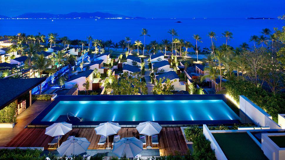 resort overview resort overview hotel review  w retreat koh samui  thailand    the luxury travel      rh   theluxurytravelexpert