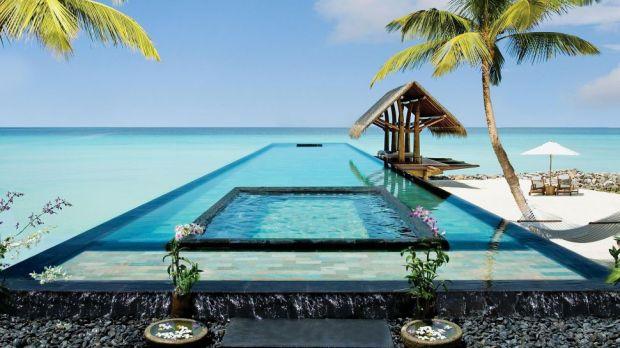 ONE&ONLY REETHI RAH, MALDIVES