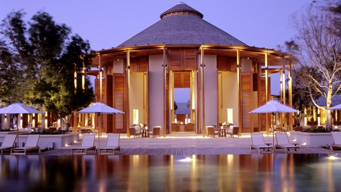 AMANYARA, TURKS&CAICOS ISLANDS
