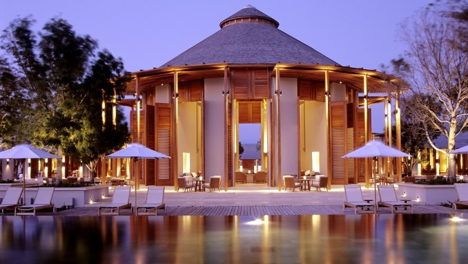 AMANYARA, TURK & CAICOS, IS A MEMBER OF VIRTUOSO
