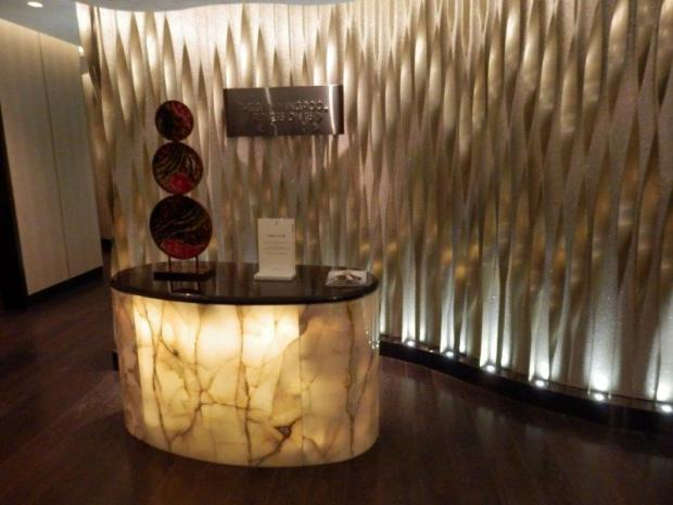THE RITZ CARLTON SPA BY ESPA