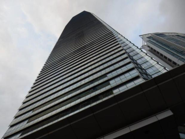 HOTEL EXTERIOR: ICC TOWER