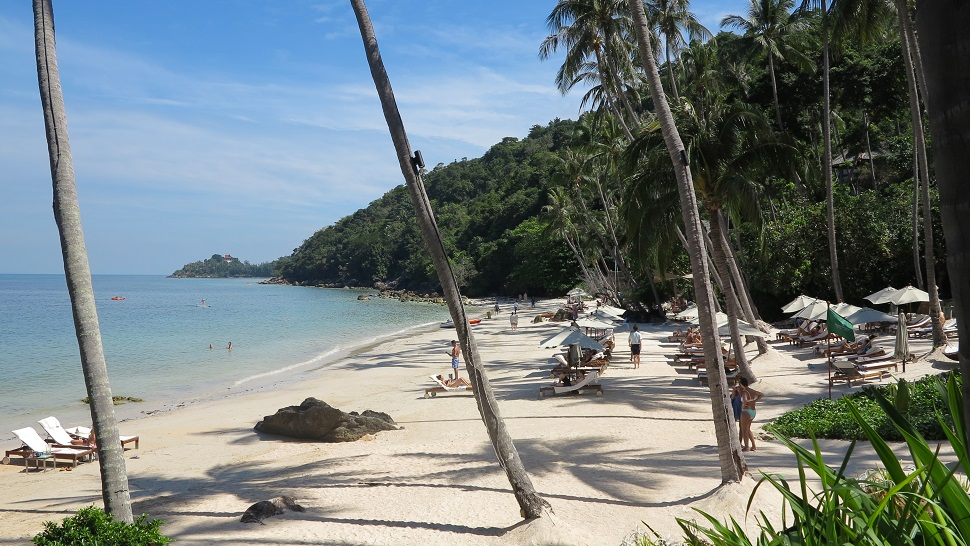 Review: Four Seasons Resort Koh Samui (Thailand) - the