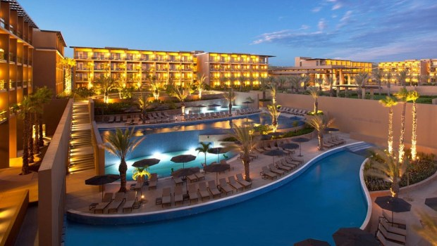 JW MARRIOTT LOS CABOS BEACH RESORT & SPA, MEXICO