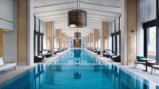 PARK HYATT SANYA SUNNY BAY, CHINA