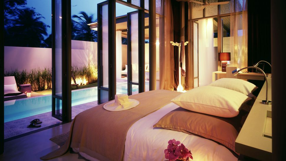 Top 10 Phuket S Best Ultra Luxury Hotels Thailand The Luxury