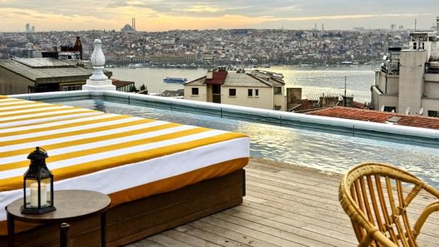 SOHO HOUSE ISTANBUL, TURKEY
