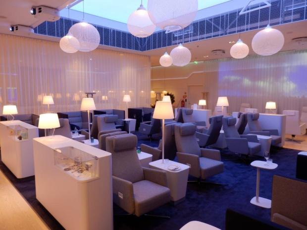 FINNAIR PREMIUM LOUNGE