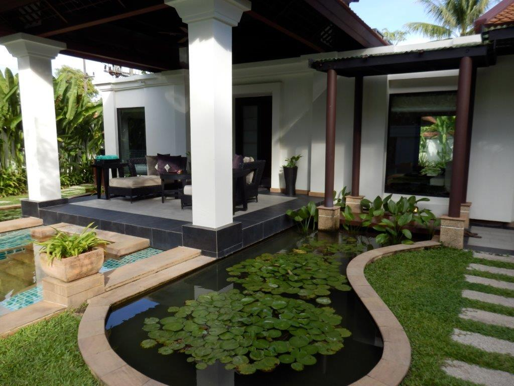 review of the ultraluxe banyan tree phuket resort thailand the