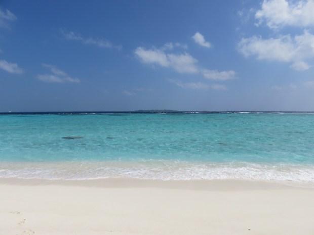 SUNRISE SIDE: BEACH