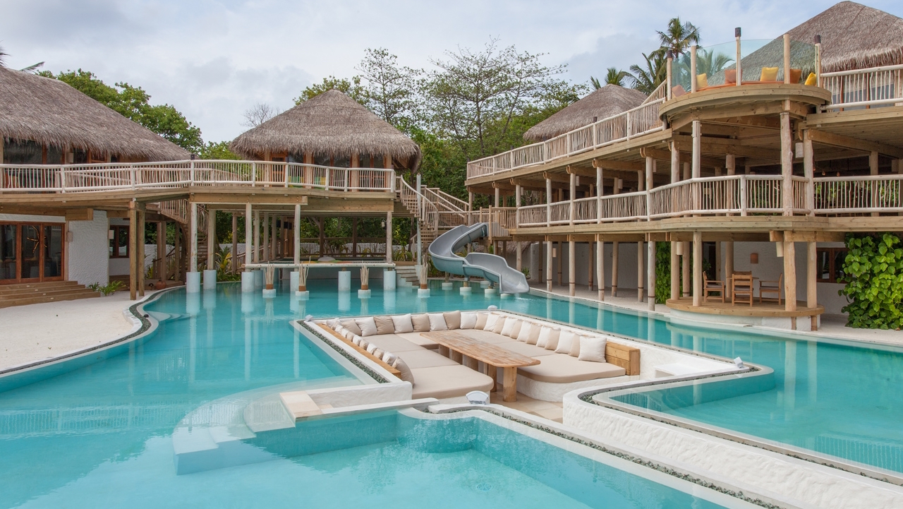 Top 10 the best family hotels in the world   the Luxury Travel Expert