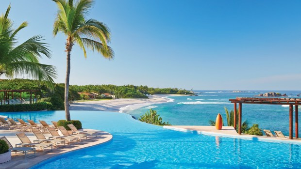 FOUR SEASONS PUNTA MITA, RIVIERA NAYARIT