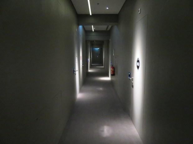 GUESTROOM FLOOR HALLWAY