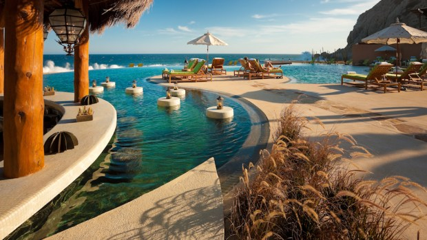 THE RESORT AT PEDREGAL, LOS CABOS