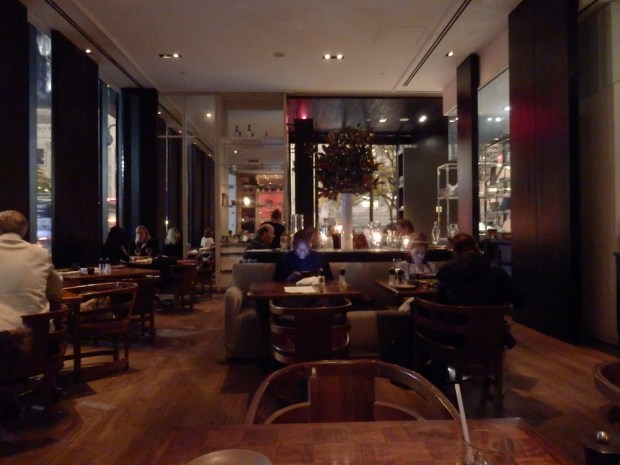 THE SHOP AT ANDAZ 5TH AVENUE