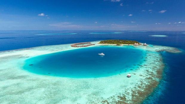 BAROS MALDIVES, A SLH PROPERTY