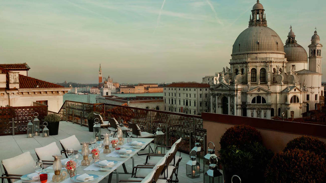 Top 10 Europe S Most Stunning Hotel Rooftops The Luxury