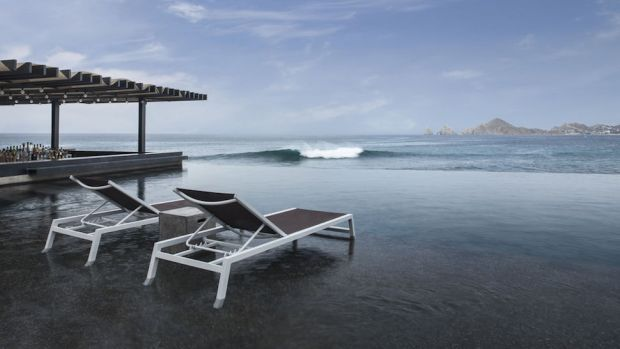 WIN A HOLIDAY AT THE CAPE, A THOMPSON HOTEL, IN LOS CABOS, MEXICO