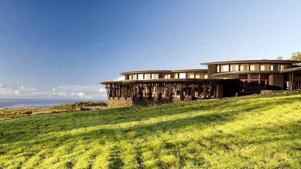 EXPLORA RAPA NUI, EASTER ISLAND, CHILE