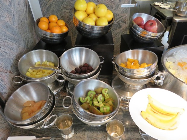 LA VEDUTA RESTAURANT: BREAKFAST