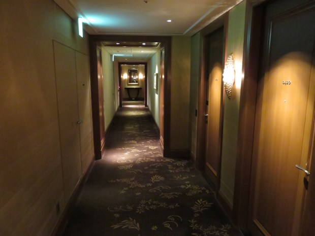 GUEST ROOM FLOOR