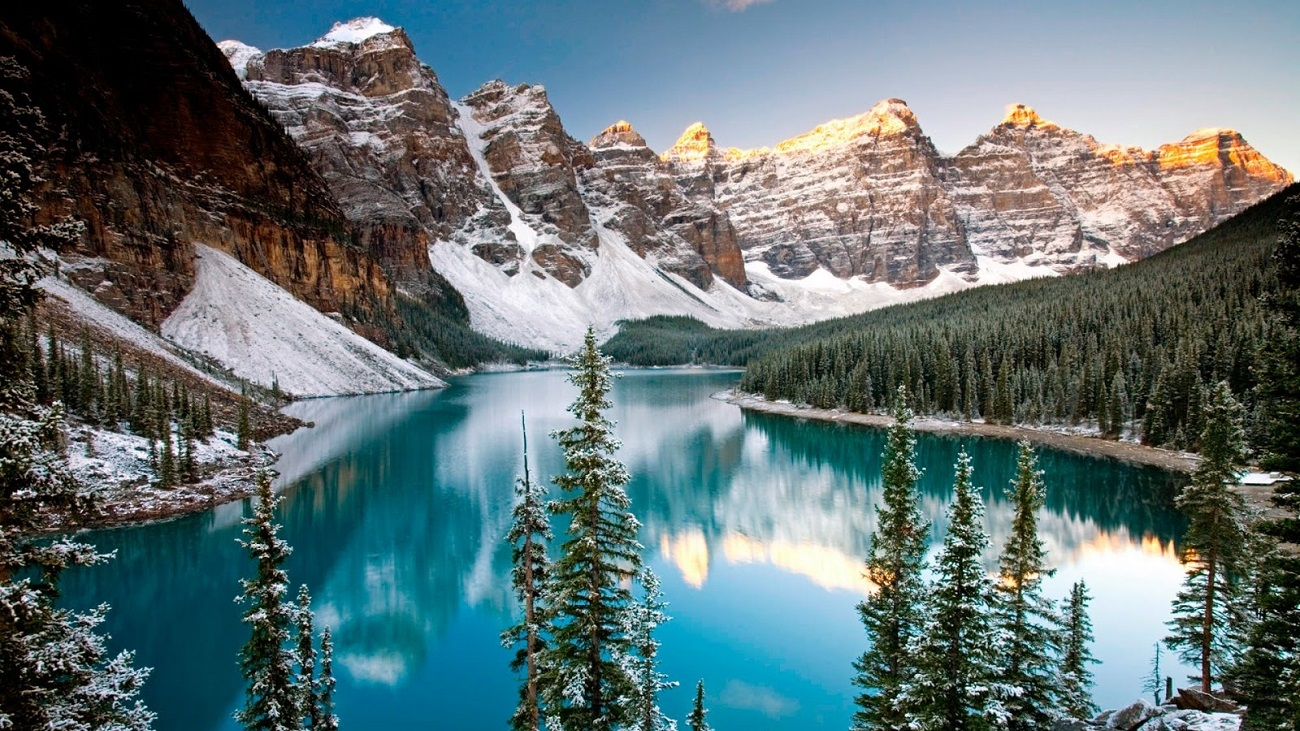 Top 10 Best Hotels Lodges In The Canadian Rockies The