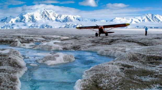 ULTIMA THULE LODGE, ALASKA, USA