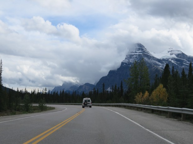 ICEFIELD HIGHWAY