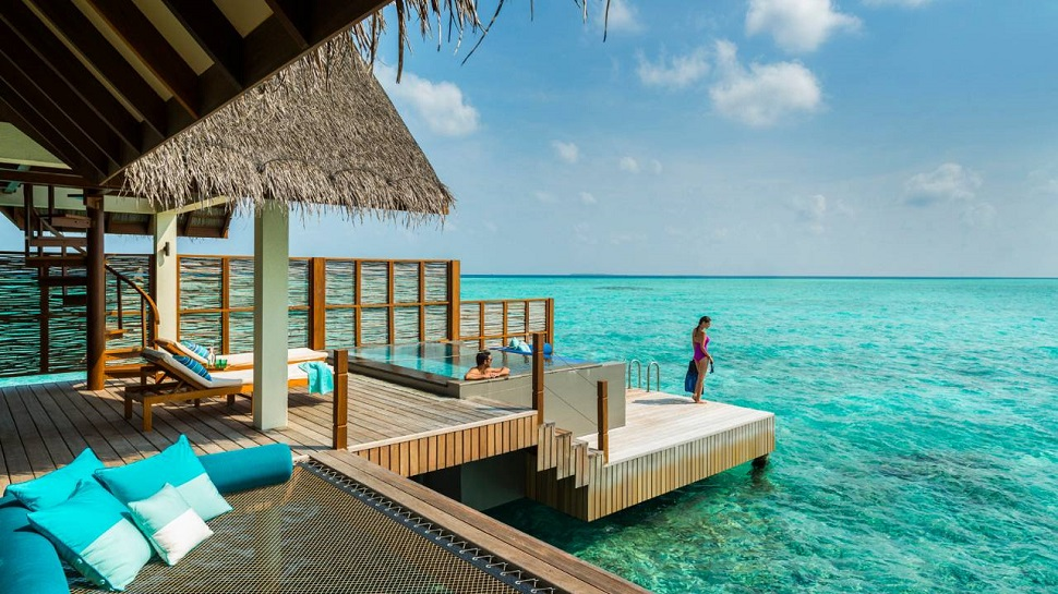 Top 10 Best Luxury Hotels In The Maldives The Luxury