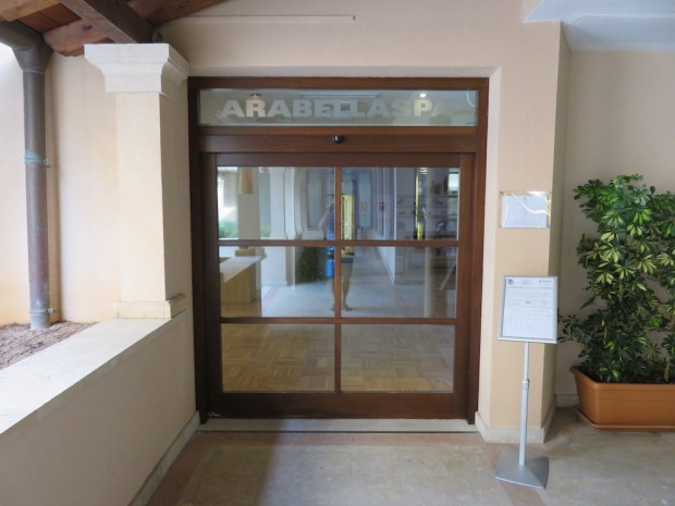 ARABELLA SPA