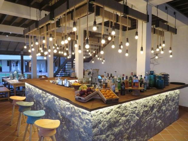 ISLAND CAFE RESTAURANT