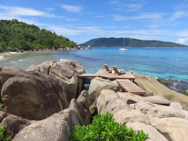 ROCKS BEHIND THE OCEAN KITCHEN RESTAURANT