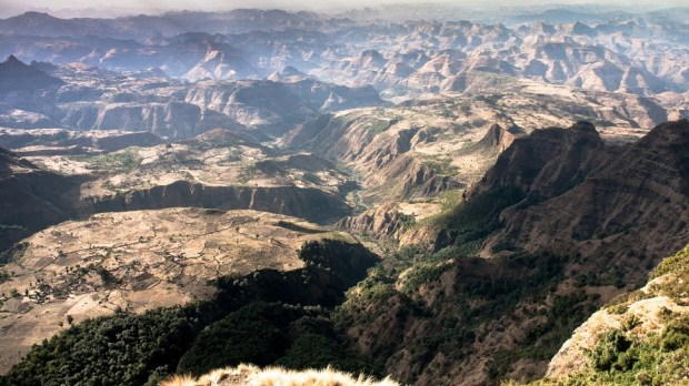LIMALIMO LODGE, ETHIOPIA