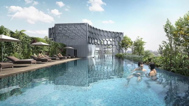 ANDAZ SINGAPORE, SINGAPORE