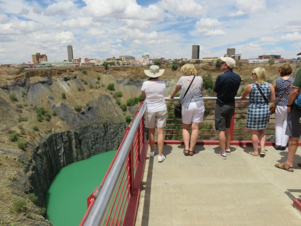 DAY TWO: KIMBERLEY EXCURSION