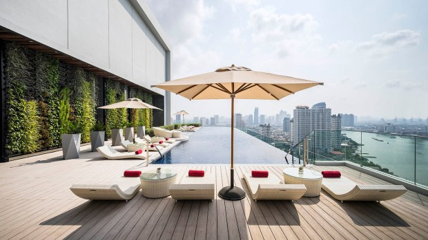 WIN A HOLIDAY AT AVANI RIVERSIDE BANGKOK