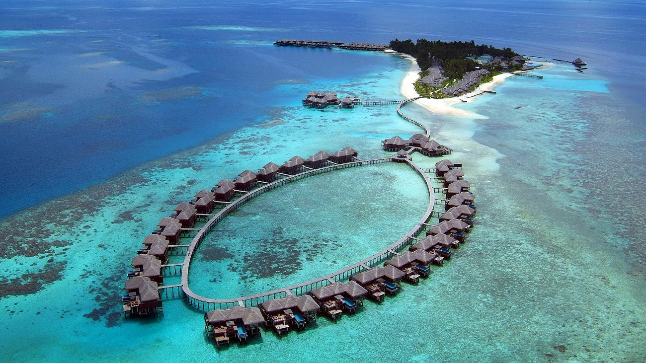 Top 10 Best Hotels In The Maldives Close To The Airport