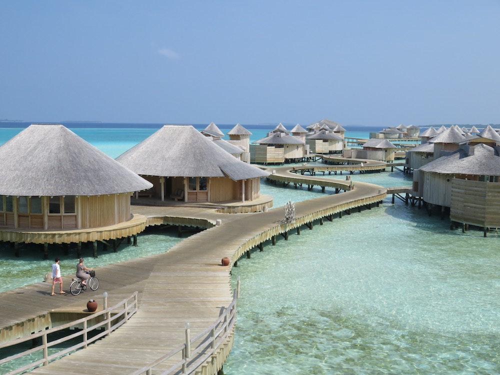Review of SONEVA JANI, the Maldives' most stunning resort - the