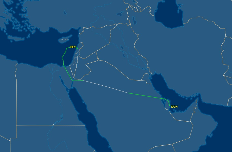 Travel news: is it safe to fly Qatar Airways? - the Luxury ...