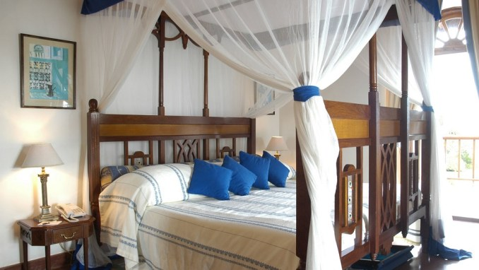 Top 10: best luxury hotels & resorts in Zanzibar